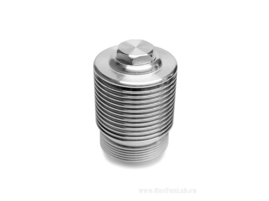 Oil Filter Housing DSG-6 DQ250 with Magnet, 02E305045