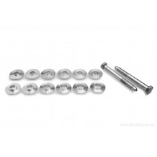 Bushings in a stretcher Skoda / Audi / VW / Seat + 2 bolts
