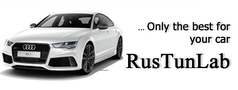 Shop RusTunLab